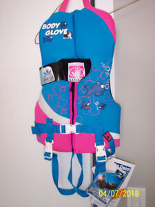 Infant Life Jacket - NEW