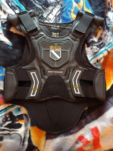 ICON motorcycle protection vest