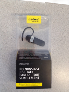 Jabra Talk Headset