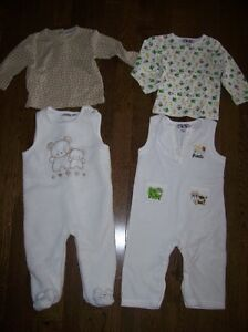 Boys Outfits, Size 6-9 months