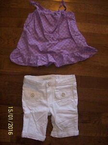 Baby Gap Outfit, Girls 4 years