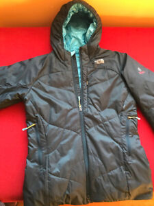 Manteau North Face Summit Series Femme SMALL