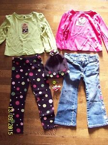 Gymboree 'Pups And Kisses' 7 Piece Set, Size 3