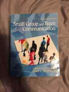 Small Group and Team Communication Fifth Edition