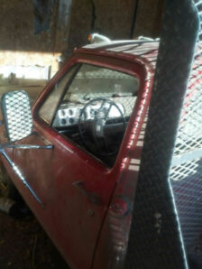 1975 or 1976 Dodge one ton