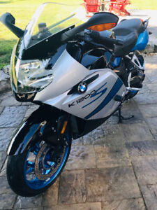 Bmw K 1200   New & Used Motorcycles for Sale in Ontario from Dealers