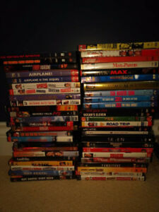 ***DVD's and Blu Ray's For Sale***