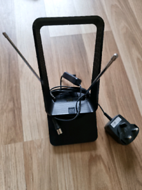 One For All Indoor HD Amplified Aerial TV Antena