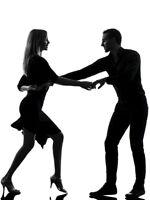 *** Looking for female dance partner ***