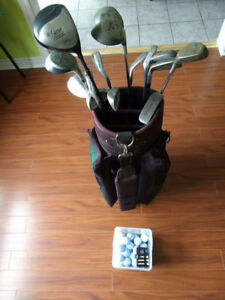 used tennis clubs for sale