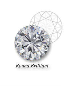 Selling a round cut single diamond appraised at 6k