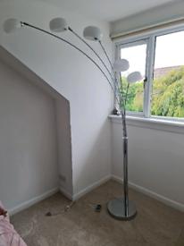 Price drop.. Floor standing floor lamp