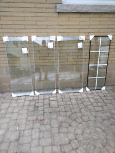 Brand new sealed units