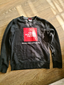 The North Face boys Jumper