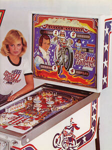 pinball/jukebox repair and service!..........we can come to you!