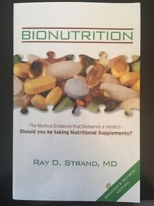 BioNuturion book
