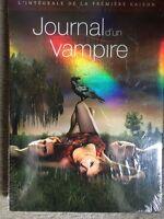 Vampire Diary season 1