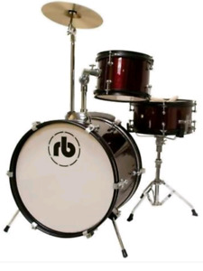 Jr drum set