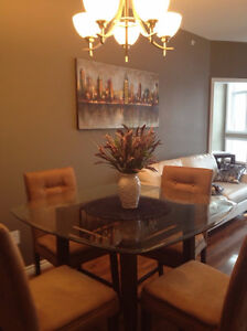 Greystone Luxury Condo 3 Bedrooms_Behind the 8th St. Superstore