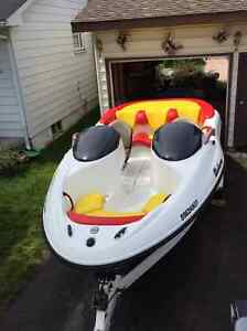 1999 Seadoo Challenger 1800 for sale