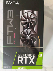 3060TI Brand New Sealed