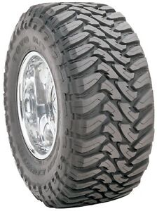 Single Toyo Open Country M/T