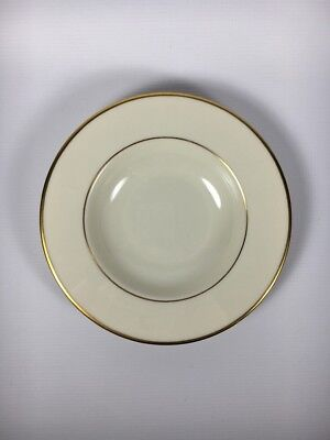 Lenox MANSFIELD Soup Bowl Presidential Collection 8 3/8