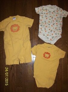 Gymboree 'Jungle Safari' Clothes, Boys 18-24 months