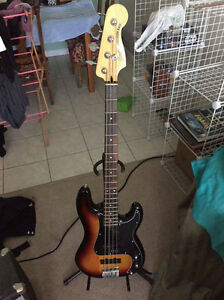 2016 Squier Vintage Modified P-bass