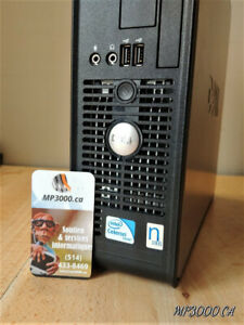 Dell optiplex 380 Serie