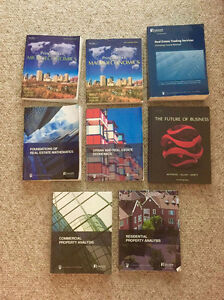 UBC and Sauder Textbooks