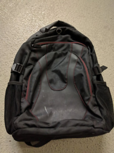 Toshiba Laptop backpack 16""