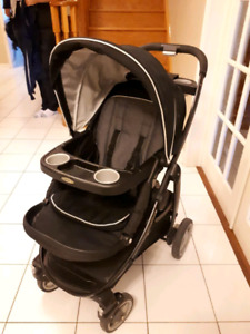 Gently Used Stroller