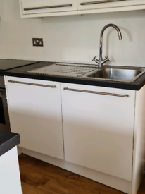 Howden kitchen for sale