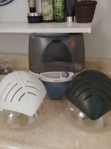 Multiple humidifiers for sale