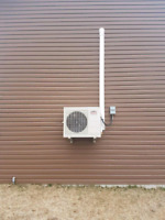 Heat Pumps- high quality and affordable!  Entire Avalon !
