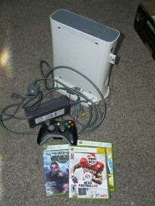 X-Box 360 Package