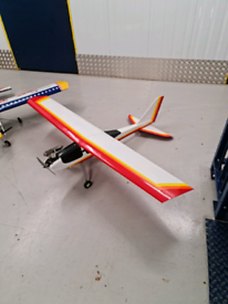 Rc plane/aircraft remote control