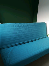 IKEA Couch Bed - BEDDINGE