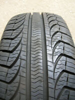 1 PNEU / 1 ALL SEASON TIRE 205/55/16 PIRELLI P4