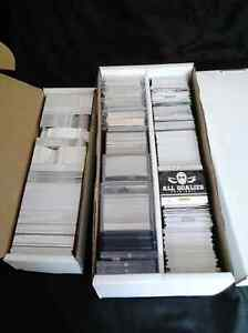 **TODAY ONLY PRICE** 2 Boxes of Hockey cards, HUNDREDS OF HITS