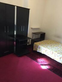 To let double room W12