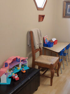 F/T Child Care Spot Available in Westvale Near Ira Needles Kitchener / Waterloo Kitchener Area image 9