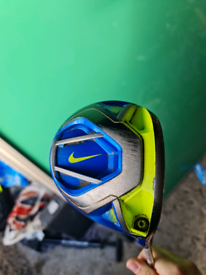 Nike driver