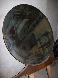 Large 34 inches Mirror