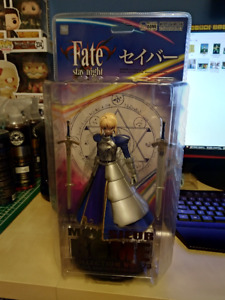 Mon-Sieur Bome Fate Stay Night Saber