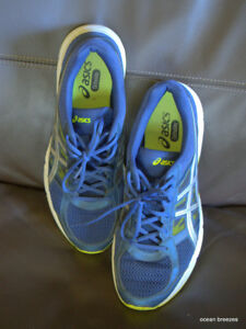 MEN'S Asics Running Shoes