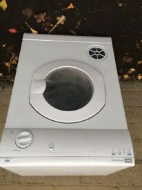 Full size tumble dryer £60 b on Avon pipe type