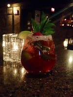 Experienced Mixologist looking to put my skills to work