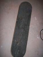 Skateboard Barely Used